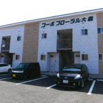 【賃貸アパート】東根市大字若木 コーポフローラル大森123号
