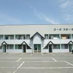 【賃貸アパート】東根市神町 コーポフローラル111号