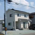 【平成25年築】東根市神町西二丁目 3LDK 1760万円