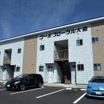 【賃貸アパート】東根市大字若木 コーポフローラル大森121号室